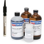 pH: Ion Selective Electrodes & Accessories
