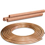 Copper Pipe, Copper Tubing & Accessories