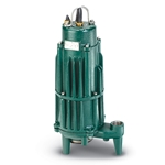 Submersible Pumps - Grinder/Shredder
