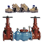 Backflow Preventers: Double-Check