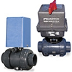 Ball Valves: Actuated