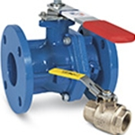 Ball Valves: Metal