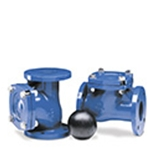 Check Valves: Ball