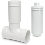 Residential Sewer Relief Valves