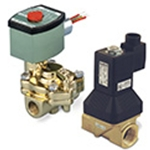 Solenoid Valves: Slow-Closing