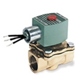 Solenoid Valves: Two-Way