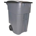Trash Receptacles & Litter Collection