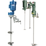 Batch Mixers & Accessories