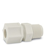 Fittings, Polypropylene