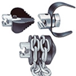 Cutters, Tools & Accessories for Cable Machines