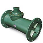 Propeller Water Meters
