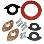 Meter Flanges & Gaskets