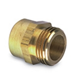 GHT (Garden Hose) Fittings & Couplings