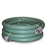 Suction Hose: PVC