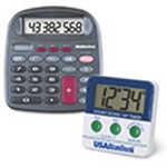 Timers & Calculators
