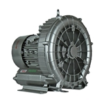 Republic Blower Only 6hp 3ph HRB750