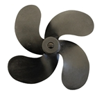 Replacement Propeller for 1HP PlantPRO Display Aerator
