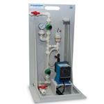 12 GPD, 150 PSI - Automatic Skid System - General Chemical