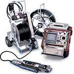 Custom Saturn III Inspection System (Call USA for Quote)