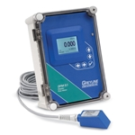 Greyline DFM-4.0 Doppler Flowmeter with Data Logger