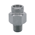 "1/4"" NPT Adapter for ifm-efector Flow Switch"