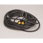 50' Extension Cord for Sonic Solutions Algae Systems