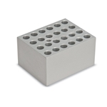 Dry Block for Incubator 34424 24 Wells, 10MM Well Diameter