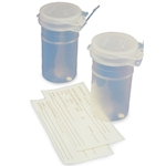 Coliform Containers w/ Sodium Thiosulfate, 200/case