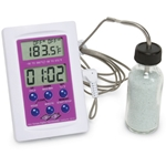 Digital Frio-Temp Thermometer with Timer