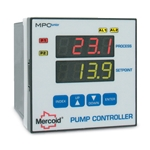 Level/Process Controller MPC Jr.