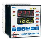 Mercoid MPC Pump Controller