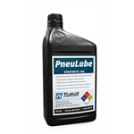 Pneulube Synthetic Oil - Quart ISO 100 for MD-Pneumatics