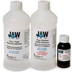 1-Year Total Chlorine Reagent Set for CLX analyzer