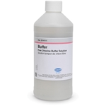 Hach Free Chlorine Buffer For CL17, 473 mL, (23141-11)