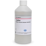 (OR) Hach Total Chlorine Ind. Solution, 473 mL, (22634-11)