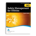 Safety Practices for Water Utilities - M3