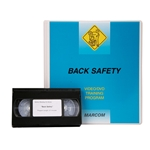 Back Safety - DVD