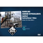 Handling Sodium Hypochlorite Safely (DVD)