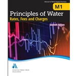 Water Rates AWWA Manual M1