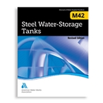 Steel Water Storage Tanks AWWA M42