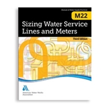 Sizing Water Service Lines and Meters, 2nd Edition
