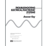 Instructors Guide TroubleShooting Electrical