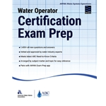 Operator Certification Study Guide - Water