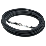 25' Supply Hose for Ska-Pak Plus Packs, Hansen Fittings