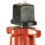 "2"" Operating Nut for Matco 2"" Gate Valve"