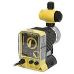 LMI Series A7 Pump w/ FastPrime™ Head, 6.24 GPD, 250 PSI, A711-910SI