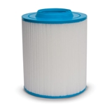Filter Cartridges for Single-Cartridge Housings, HUR-40-HP, 5 Micron