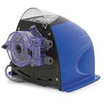 100 GPD; 25 PSI Chem-Tech XPV Variable Peristaltic Pump