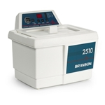 Branson Ultrasonic Bath for cleaning cells' Hach 2489500