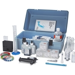 (OR) Hach Saltwater Aquaculture Test Kit' Model FF-3' 243003